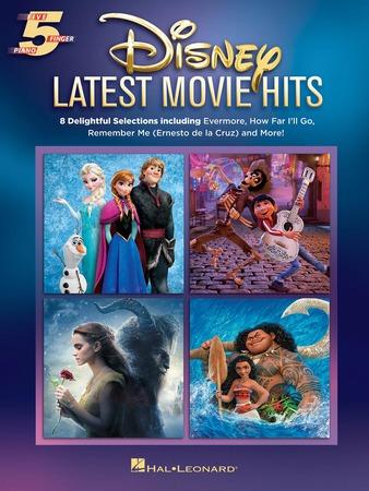 Disney Latest Movie Hits