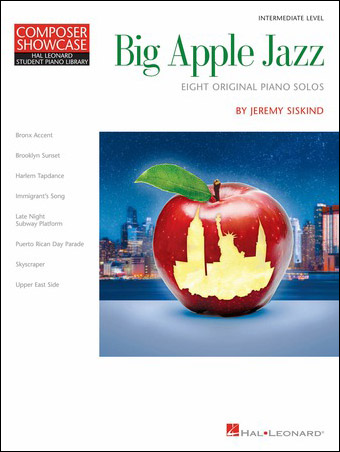 Composer Showcase : Big Apple Jazz