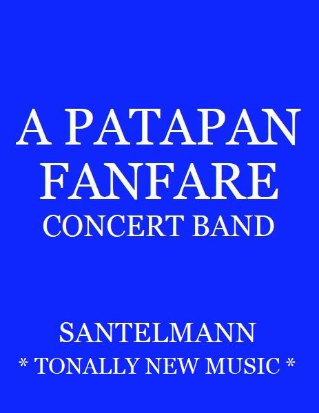A Patapan Fanfare