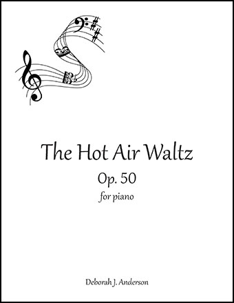 The Hot Air Waltz