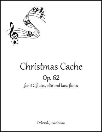 Christmas Cache
