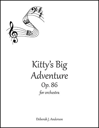 Kitty's Big Adventure