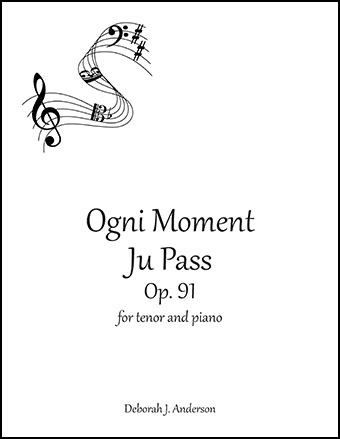 Ogni Moment Ju Pass