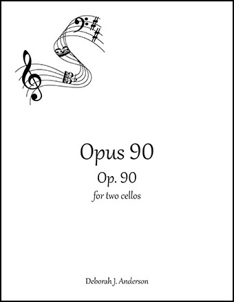 Opus 90