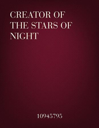 Creator of the Stars of Night Thumbnail