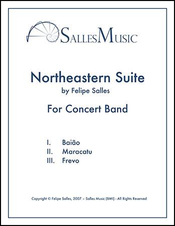 Northeastern Suite