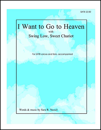 I Want to Go to Heaven