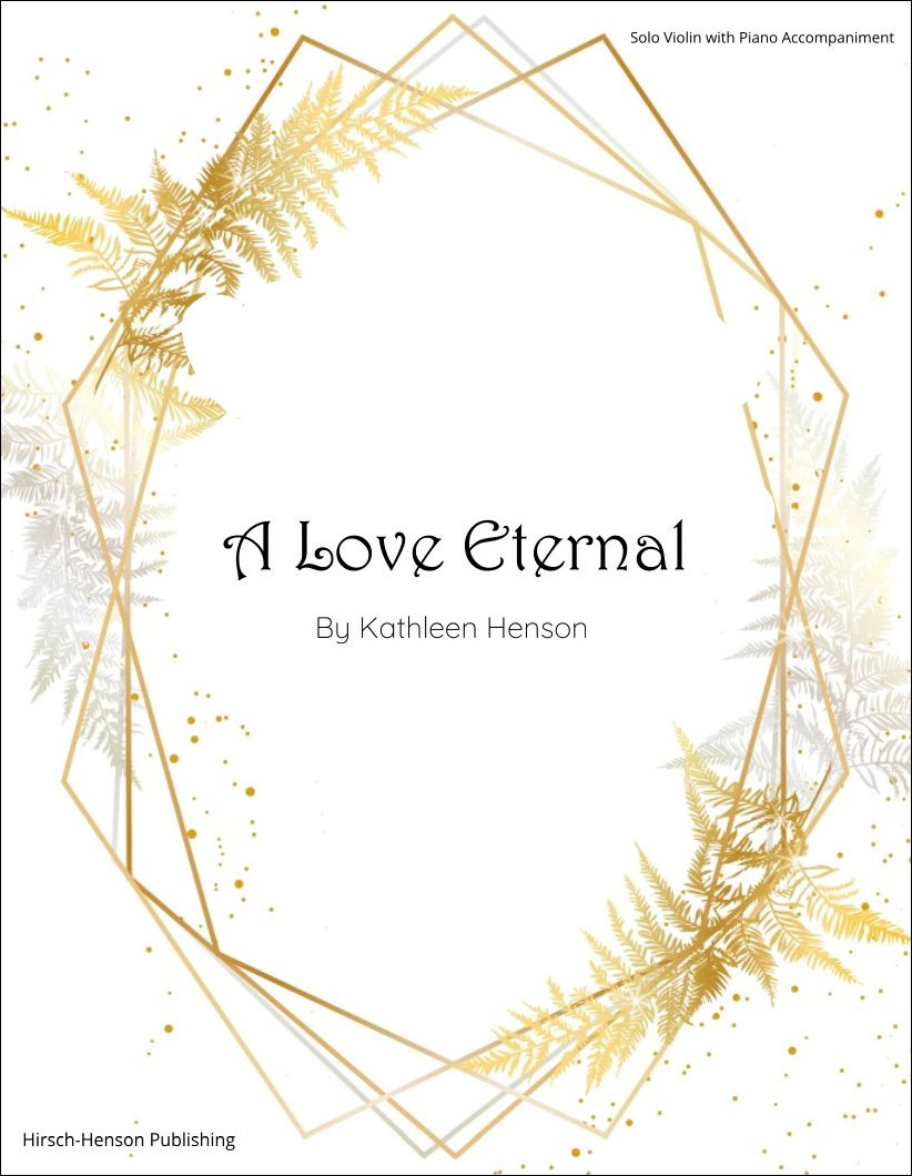 A Love Eternal