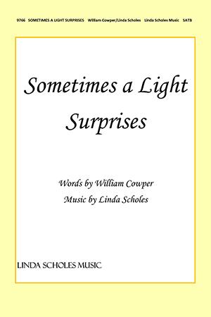 Sometimes a Light Surprises