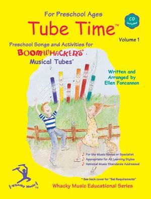 Tube Time #1