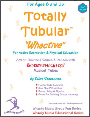 Totally Tubular Whactive!