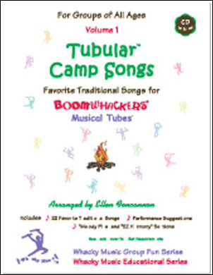 Tubular Camp Songs #1