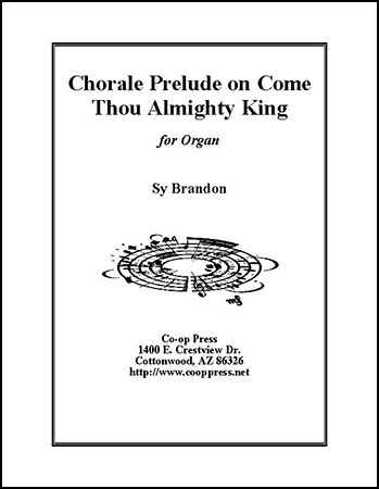 Chorale Prelude on Almighty King