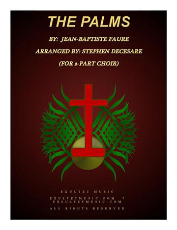 The Palms (2-part choir)
