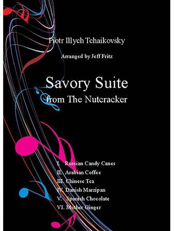 Savory Suite