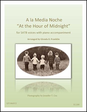 A la Media Noche