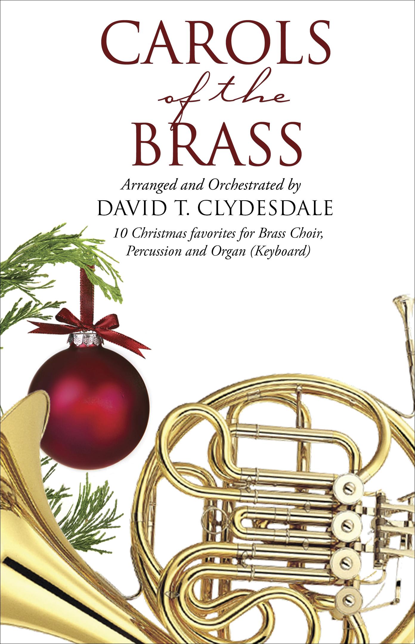 Carols of the Brass