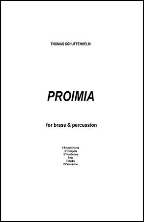 Proimia