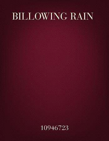 Billowing Rain