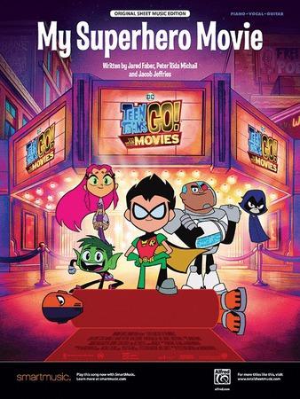 My Superhero Movie