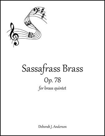 Sassafrass Brass