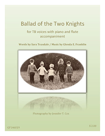 Ballad of the Two Knights