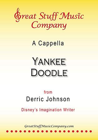 Yankee Doodle Thumbnail