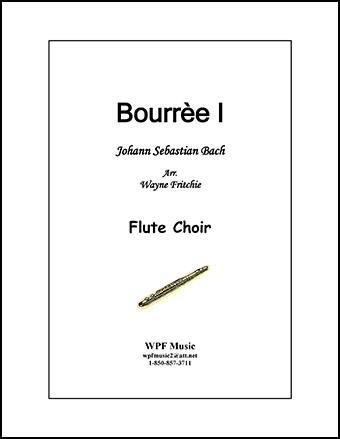 Bourree I