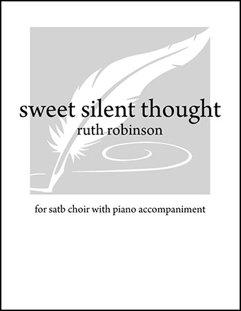 Sweet Silent Thought