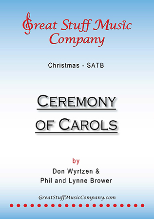 Ceremony of Carols