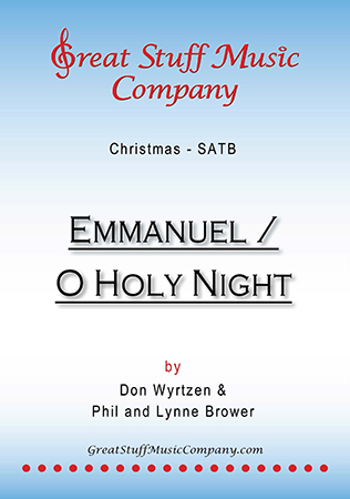 Emmanuel, O Holy Night