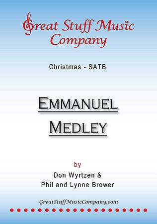 Emmanuel Medley