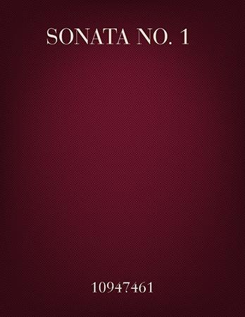 Guitar Sonata No. 1