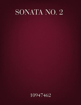 Guitar Sonata No. 2