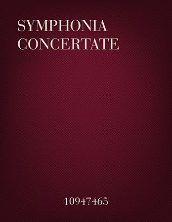Symphonia Concertante