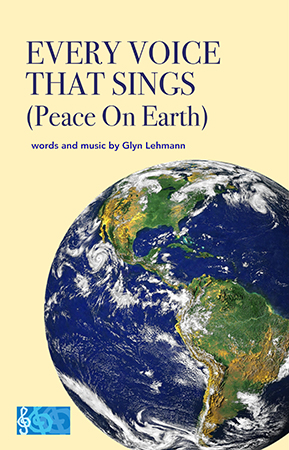 Every Voice That Sings (Peace On Earth)