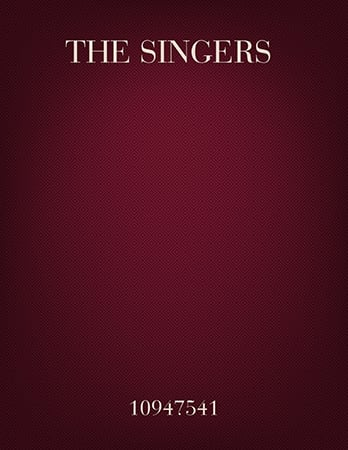 The Singers Thumbnail