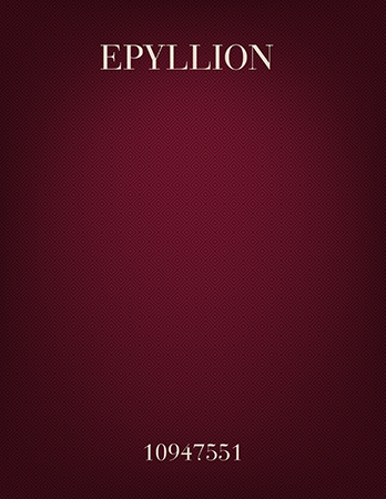 Epyllion