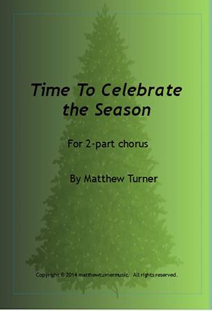Time to Celebrate the Season