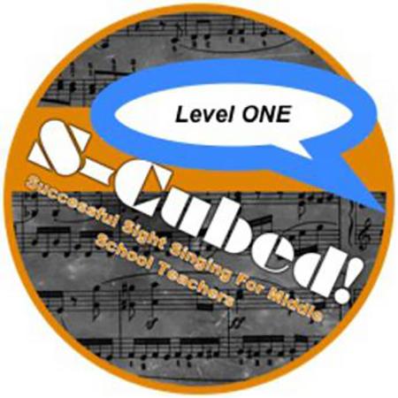 S Cubed Sight Singing Program #1