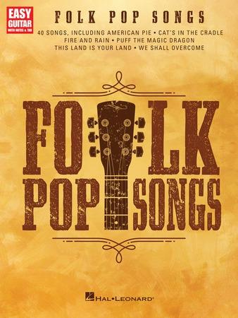 Folk Guitar Music and Tab | Sheet music at JW Pepper