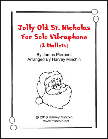 Jolly Old St. Nicholas Thumbnail