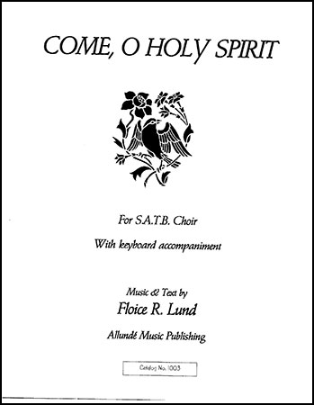 Come, O Holy Spirit Thumbnail