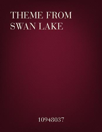 Theme from Swan Lake