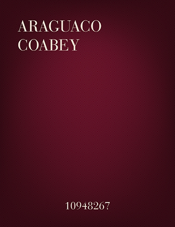 Araguaco Coabey