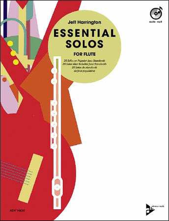 Essential Solos
