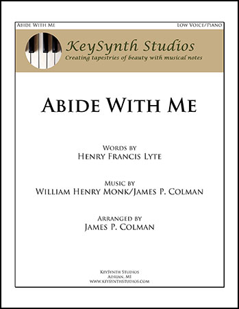 Abide with Me