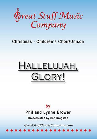 Hallelujah Glory