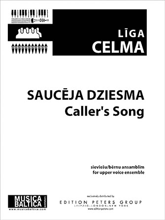 Caller's Song