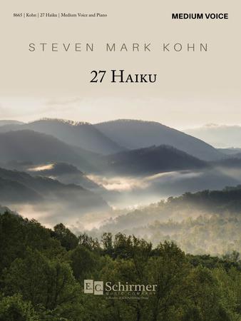 27 Haiku